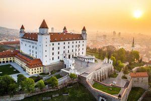 اقامت اسلواکی بدون سرمایه گذاری