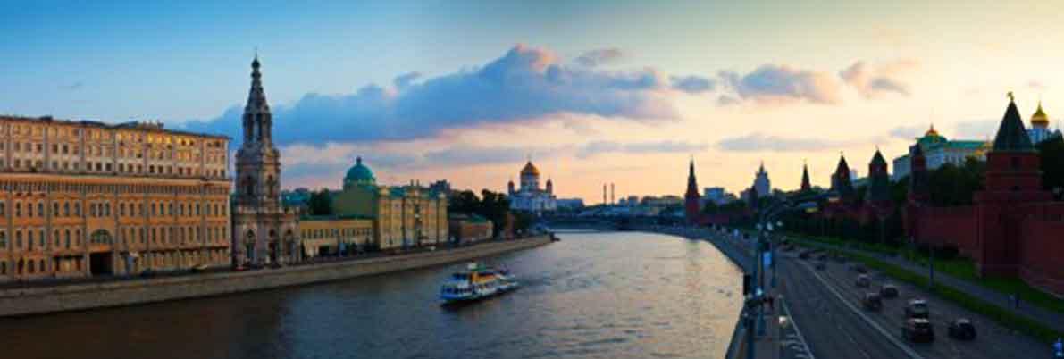 مشکلات زندگی در روسیه