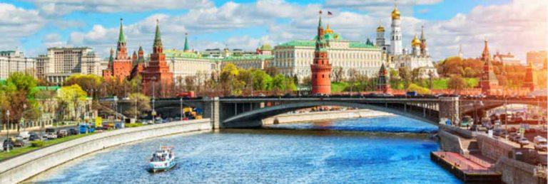 هزینه های زندگی در روسیه