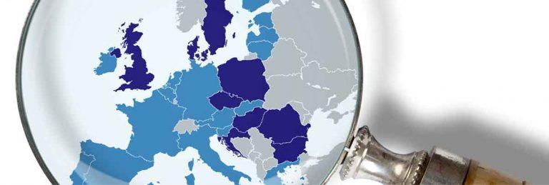 راحت ترین کشور اروپایی برای مهاجرت