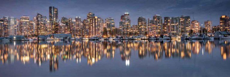چگونه اقامت کانادا بگیریم؟