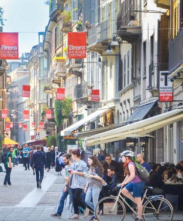 اقامت اروپا از طریق تمکن مالی